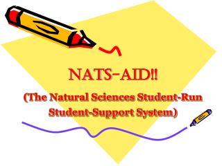 NATS-AID!!