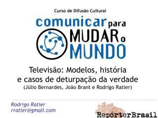 Rodrigo Ratier rratier@gmail