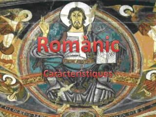 Romànic