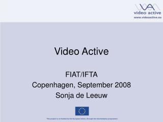 Video Active