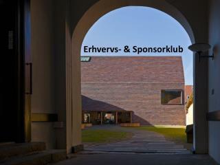 Erhvervs- & Sponsorklub
