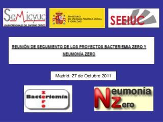 Madrid, 27 de Octubre 2011