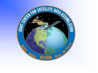 The Joint Center for Satellite Data Assimilation
