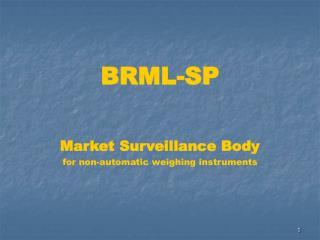 BRML-SP