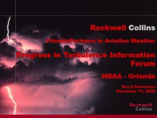 Turbulence Impact