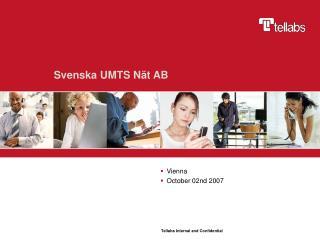 Svenska UMTS Nät AB