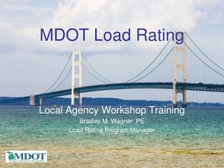 MDOT Load Rating