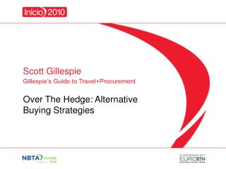 Scott Gillespie