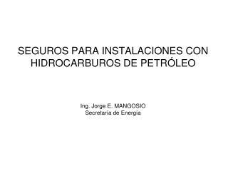 CLASES DE SEGUROS