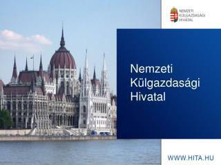 Nemzeti Külgazdasági Hivatal