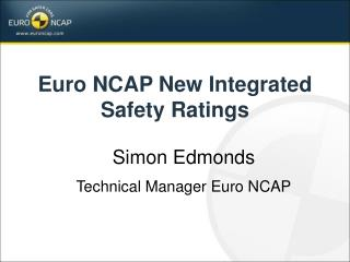 Euro NCAP New Integrated Safety Ratings