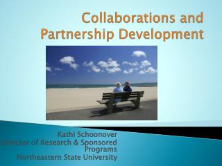 Collaborations and Partnership Development