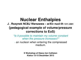 """''Is it possible to maintain my volume constant when the pressure increases?"""""""