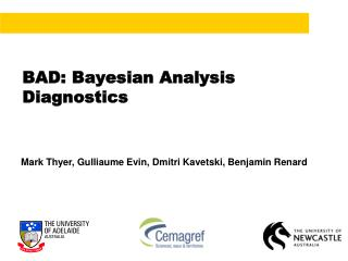 BAD: Bayesian Analysis Diagnostics