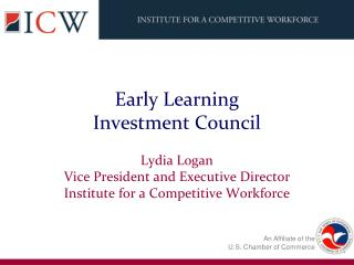 Early Learning Investment Council