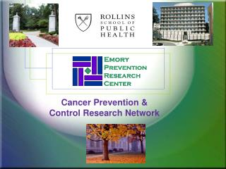 Cancer Prevention & Control Research Network