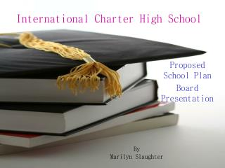 International Charter High School