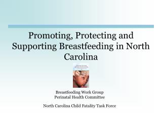 Promoting, Protecting and Supporting Breastfeeding in North Carolina