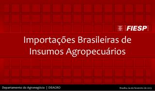 Brasília, 04  de fevereiro  de 2013