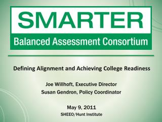 Defining Alignment and Achieving College Readiness