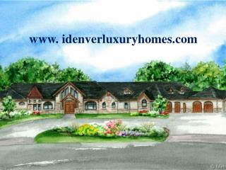 Denver Luxury Real Estate