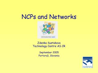 NCPs  and N etworks