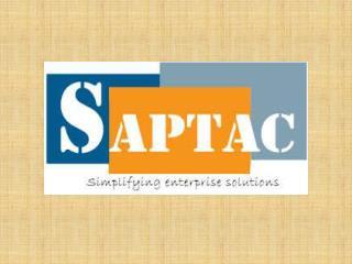 SAPTAC : Best SAP Training Institute in Bangalore
