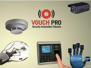 Fire Alarm System Dealers in Noida NCR