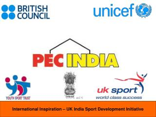 International Inspiration – UK India Sport Development Initiative