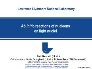 Ab initio  reactions of nucleons  on light nuclei