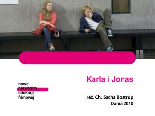 Karla i Jonas