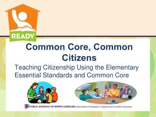 Common Core, Common Citizens