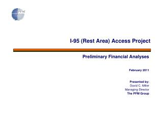 I-95 (Rest Area) Access Project