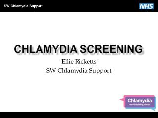 Chlamydia Screening