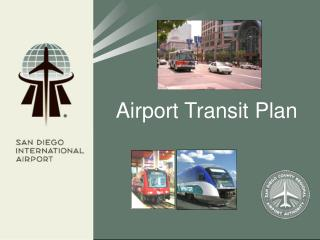 Airport Transit Plan