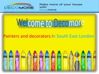 Decomore Painting & Decorating