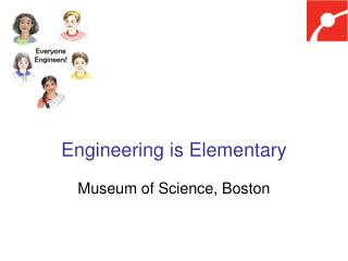 Engineering is Elementary
