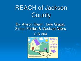 REACH of Jackson County
