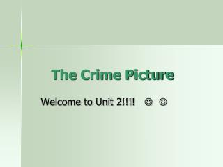 The Crime Picture