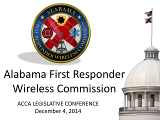 State of Alabama Department of Finance and State Personnel Department
