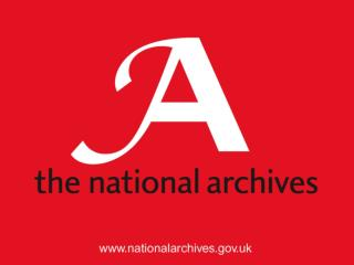 Archiving and Disseminating Historic Land Use Information