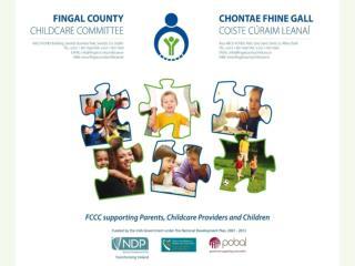 Komiteti për Fëmijët i Rrethit Fingal