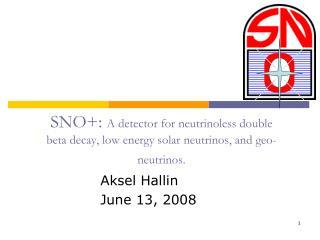 Aksel Hallin June 13, 2008
