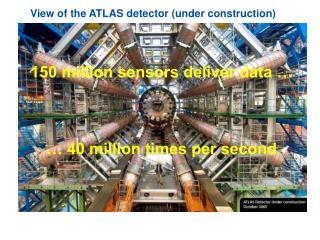 CERN � June 2007