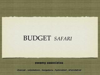 swamy associates chennai  . coimbatore . bengaluru . hyderabad . ahmedabad
