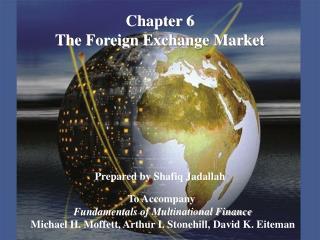 Prepared by Shafiq Jadallah