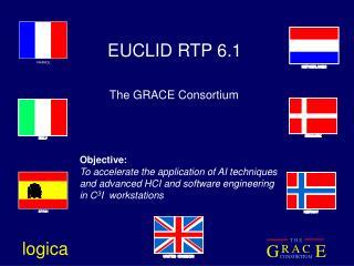 EUCLID RTP 6.1