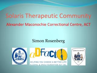 Solaris Therapeutic Community