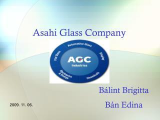 Asahi Glass Company