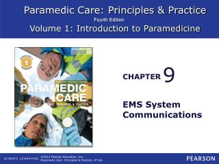 EMS System Communications